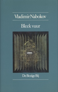 Bleek vuur-Vladimir Nabokov-eBook
