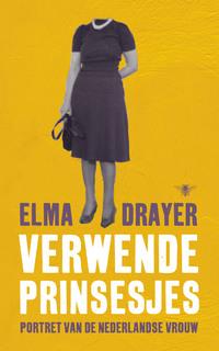 Verwende prinsesjes-Elma Drayer-eBook