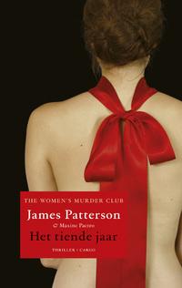 Het tiende jaar-James Patterson-eBook