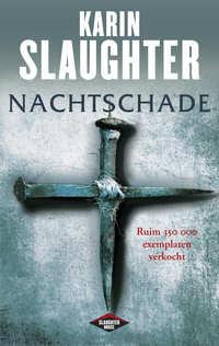 Nachtschade-Karin Slaughter