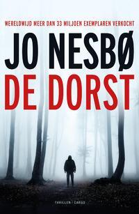 De dorst-Jo Nesbø-eBook
