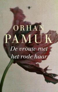 De vrouw met het rode haar-Orhan Pamuk-eBook