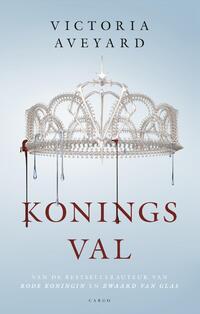Koningsval-Victoria Aveyard-eBook