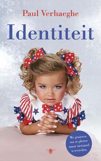 Identiteit-Paul Verhaeghe-eBook