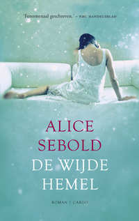 De wijde hemel-Alice Sebold