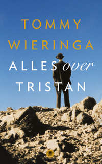 Alles over Tristan-Tommy Wieringa