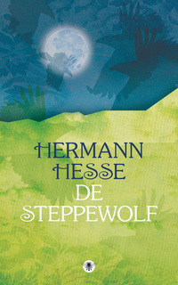 Steppewolf-Hermann Hesse-eBook