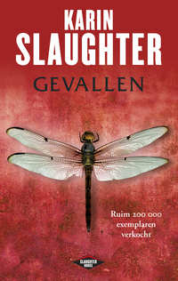 Gevallen-Karin Slaughter