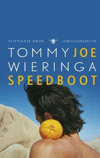 Joe Speedboot-Tommy Wieringa