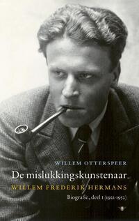 De mislukkingskunstenaar-Willem Otterspeer-eBook