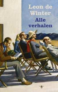 Alle verhalen-Leon de Winter-eBook