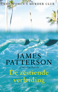 De zestiende verleiding-James Patterson-eBook
