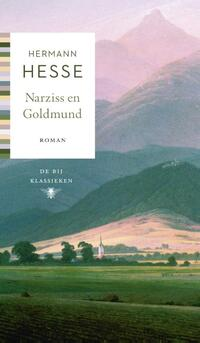 Narziss en Goldmund-Hermann Hesse
