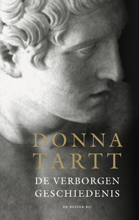 De verborgen geschiedenis-Donna Tartt-eBook