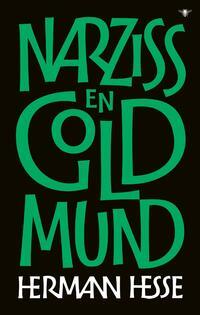 Narziss en Goldmund-Hermann Hesse-eBook