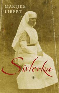 Sisterka-Marijke Libert-eBook