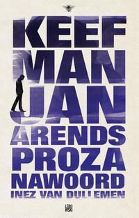 Keefman-Jan Arends