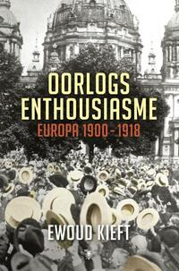 Oorlogsenthousiasme-Ewoud Kieft-eBook