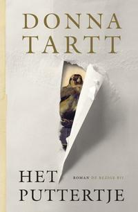 Het puttertje-Donna Tartt-eBook