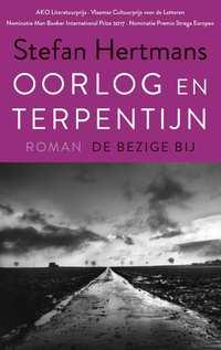 Oorlog en terpentijn-Stefan Hertmans
