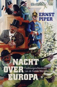 Nacht over Europa-Ernst Piper-eBook