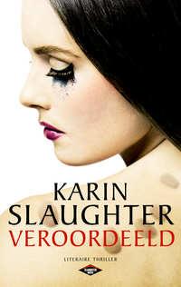 Veroordeeld-Karin Slaughter
