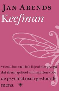 Keefman-Jan Arends-eBook