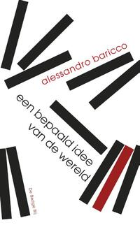 Een bepaald idee van de wereld-Alessandro Baricco-eBook