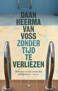 Zonder tijd te verliezen-Daan Heerma van Voss-eBook