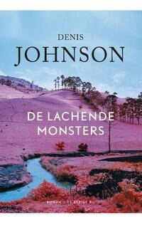 De lachende monsters-Denis Johnson-eBook