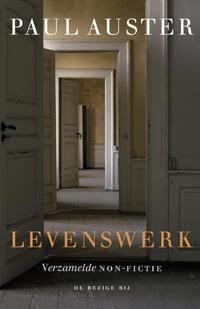 Levenswerk-Paul Auster-eBook
