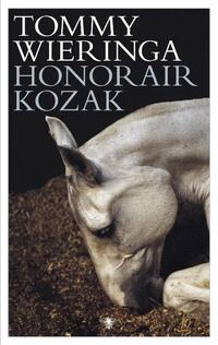Honorair Kozak-Tommy Wieringa-eBook