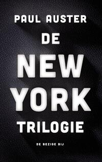 De New York-Trilogie-Paul Auster-eBook