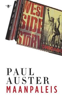 Maanpaleis-Paul Auster-eBook