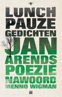 Lunchpauzegedichten-Jan Arends-eBook