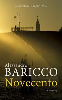 Novecento-Alessandro Baricco-eBook