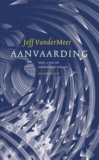 Aanvaarding-Jeff Vandermeer