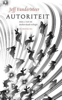 Autoriteit-Jeff Vandermeer-eBook