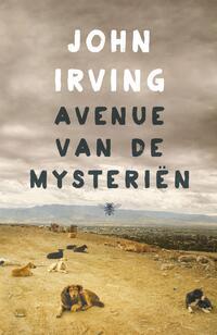 Avenue van de mysteriën-John Irving-eBook
