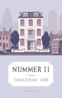 Nummer 11-Jonathan Coe-eBook