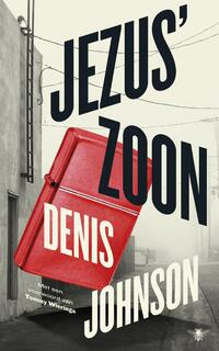Jezus' zoon-Denis Johnson-eBook