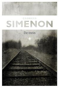 De trein-Georges Simenon-eBook