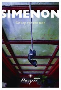 Maigret : De kop van een man-Georges Simenon-eBook