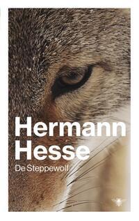 De Steppewolf-Hermann Hesse