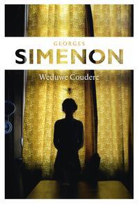 De weduwe Couderc-Georges Simenon-eBook