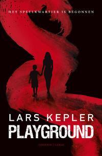 Playground-Lars Kepler-eBook