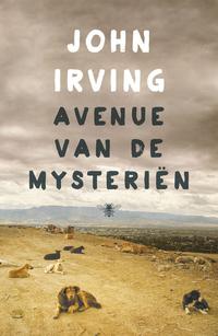 Avenue van de mysterien-John Irving