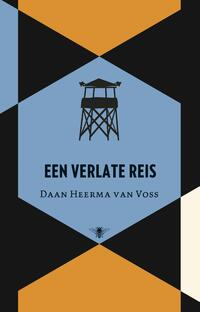 Een verlate reis-Daan Heerma van Voss-eBook