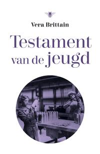 Testament van de jeugd-Vera Brittain-eBook