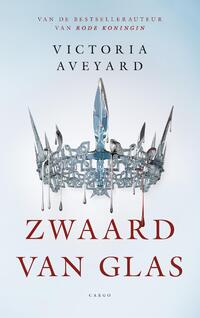 Zwaard van glas-Victoria Aveyard-eBook